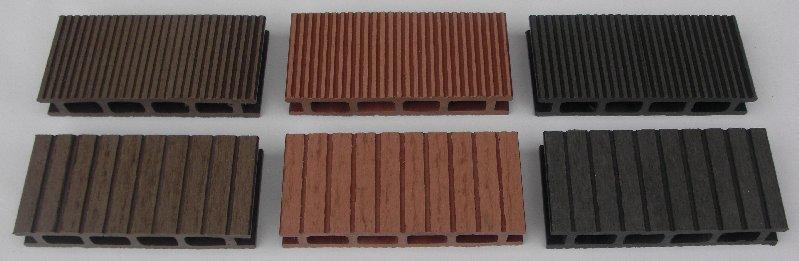 Woodplastic cena za m2